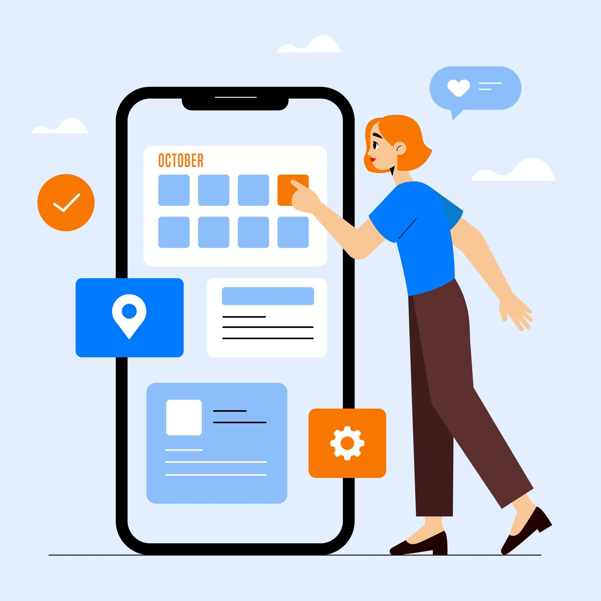 What is Mobile-First Design