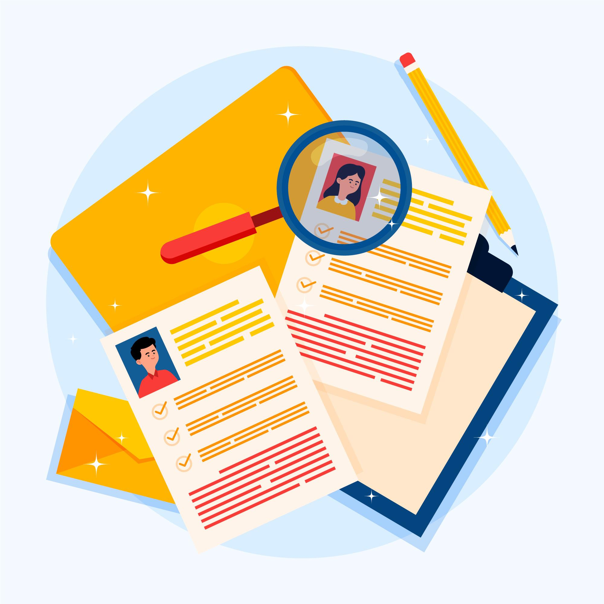 The most common use cases for a recruiting CRM