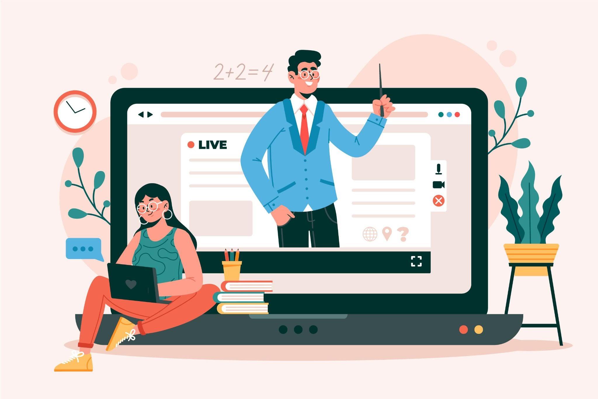 Virtual Career Fair