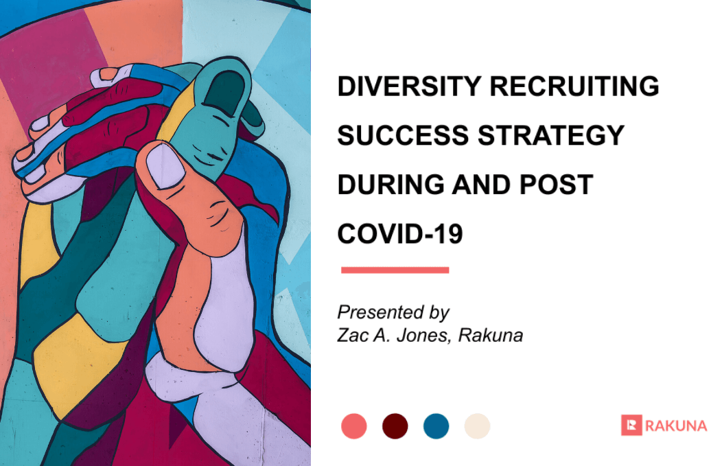 Diversity Recruiting Strategies During Covid19